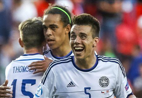 Betting: Denmark U21s - Serbia U21s