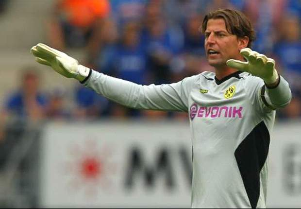 Weidenfeller angered by Germany snub