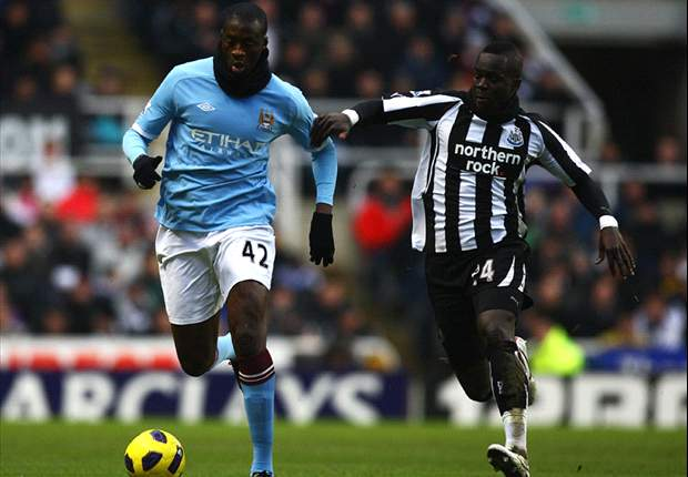 Newcastle United - Manchester City Preview: Table-topping Citizens face tough test at Champions League-chasing Toon