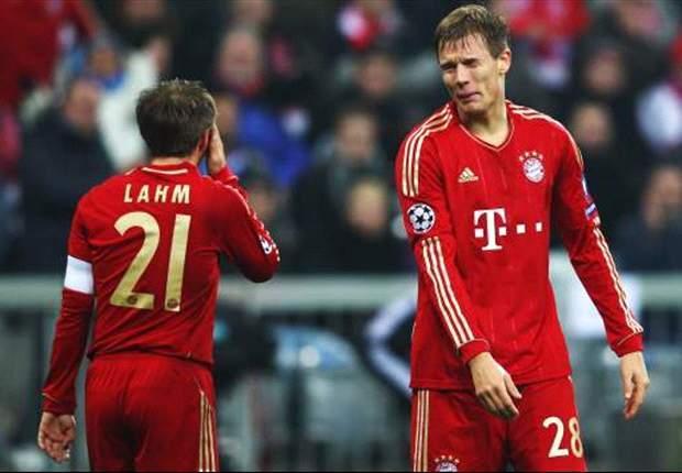 FC Bayern: Holger Badstuber attackiert Talent Emre Can