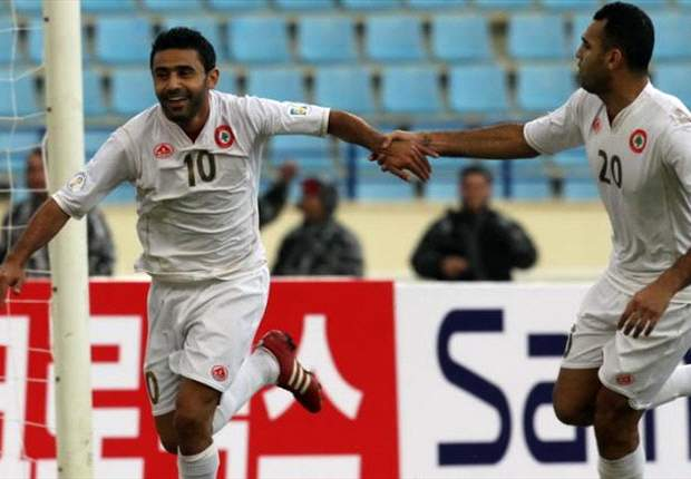 Lebanon - Uzbekistan Preview: Cedars and White Wolves chase points after losing starts