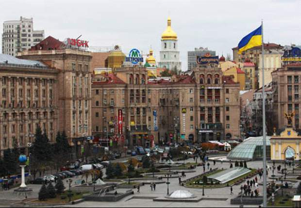 Euro 2012 City Guide: Kiev, Ukraine