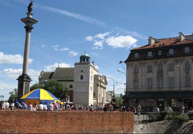Euro 2012 City Guide: Warsaw, Poland
