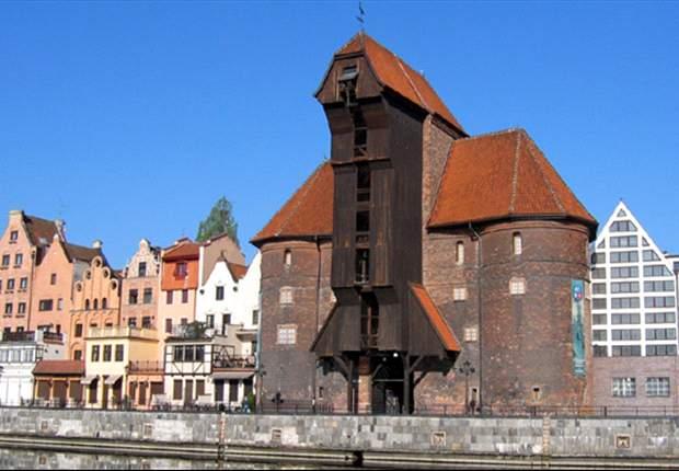 Euro 2012 City Guide: Gdańsk, Poland