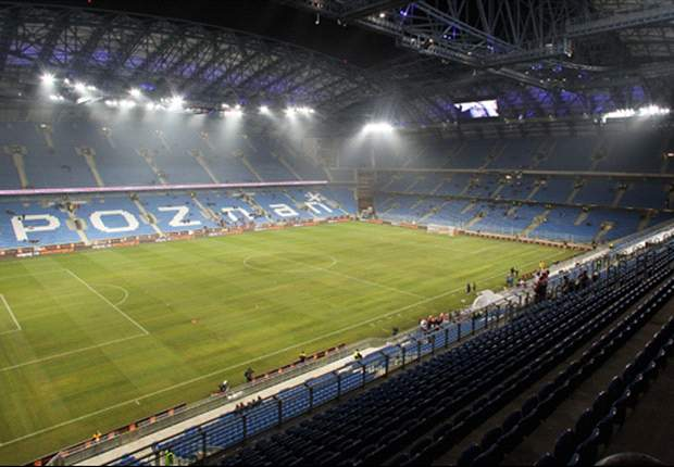 Euro 2012 Stadium Guides: Poznan – Municipal Stadium