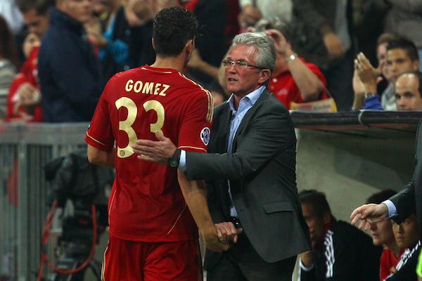 """Das """"goldene Händchen"""" der Bundesliga-Trainer"""