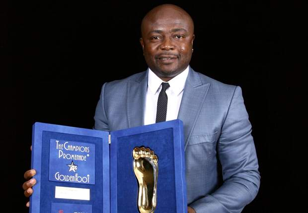 My sons made the right decision - Abedi Pele