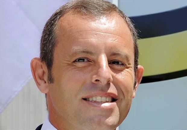 Sandro Rosell garante volta de Tito Vilanova em janeiro
