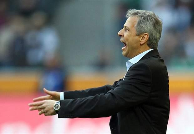 Borussia Mönchengladbach auf der Suche nach der Kreativität