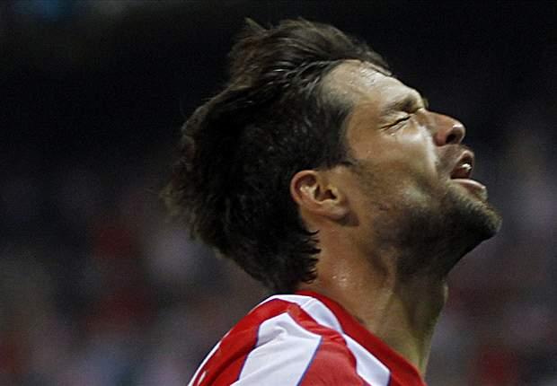 Atletico Madrid 3-2 Levante: Gregorio Manzano's men edge out visitors for vital win in late show