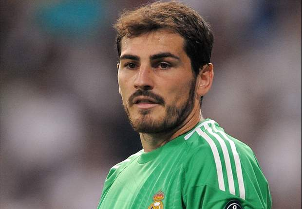 Real Madrid's Iker Casillas: CSKA Moscow are a dangerous Champions League opponent