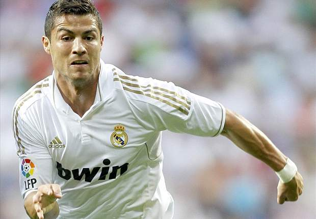 Barcelona rule out bringing Real Madrid's Cristiano Ronaldo to Camp Nou