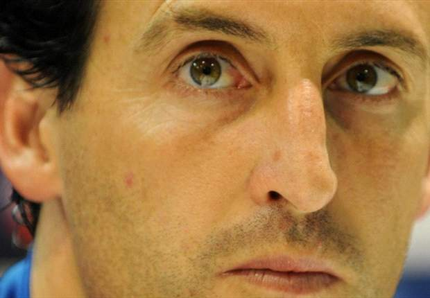 Unai Emery valoró la eficacia del Sevilla cara al gol