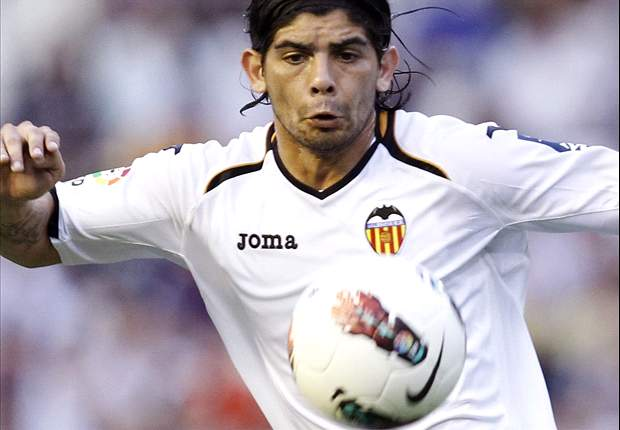 Banega: We can't rely on Real Madrid playing badly