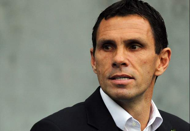 The next Chelsea boss? Meet Gus Poyet, the man gunning for Arsenal with Brighton