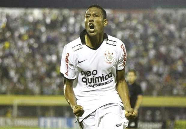 Corinthians: El peruano Ramírez quiere irse del club