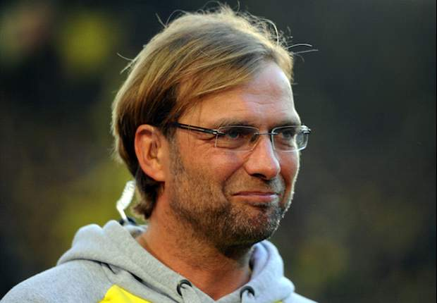 Klopp: Bayern are favourites to win the Bundesliga this season