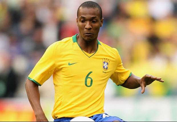 Gilberto lembra Copa de 2006, e acha que deveria ter jogado contra a França