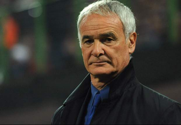 Ranieri: Champions League is Inter's natural habitat