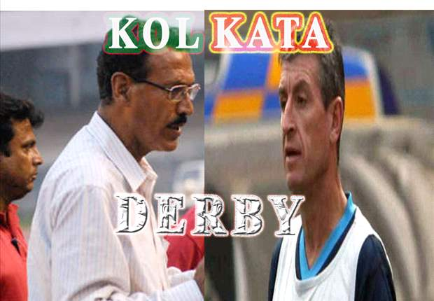 Mohun Bagan Vs. East Bengal – The Deadly Derby Awaits - Please Fasten Your Seat Belts