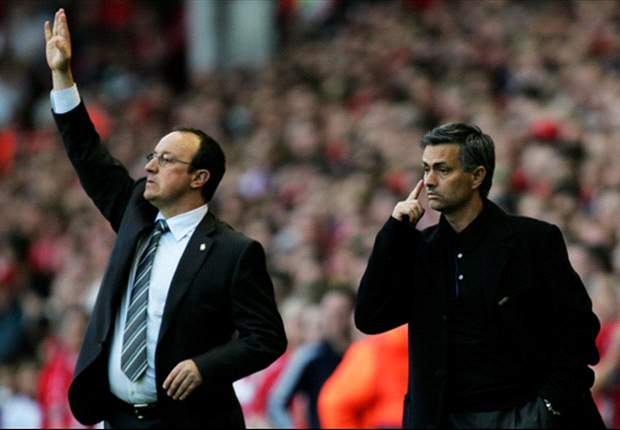 Revealed: Chelsea's concerns over Mourinho and Guardiola bring Benitez and Capello into the frame