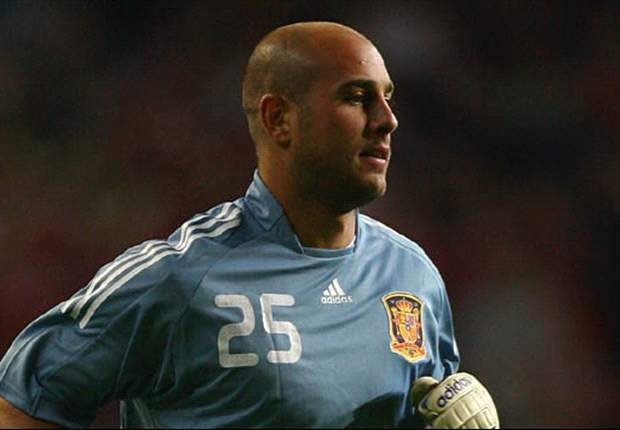 'I deliberately scuff my Panenka to boost Iker's confidence' - The Secret Diary of Pepe Reina
