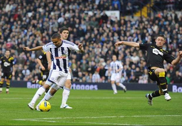 Thomas and Jara set for West Brom exit