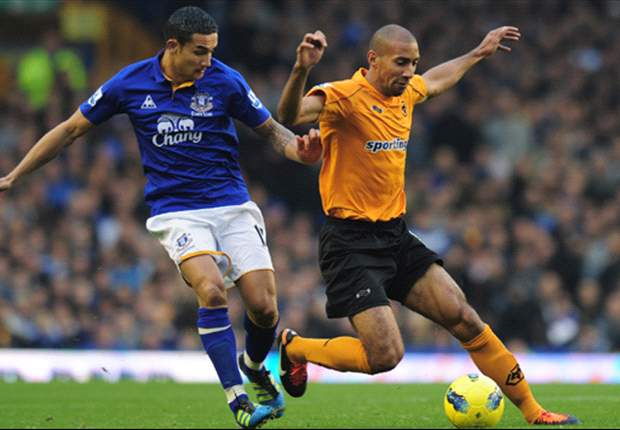 Everton boss David Moyes backs Tim Cahill to return to goalscoring form in the Premier League