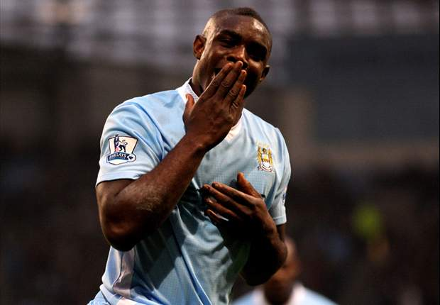 Richards ready to fight for Manchester City first-team spot as comeback nears