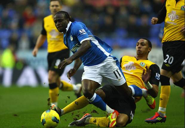 Nigeria's Victor Moses comfortable in any position