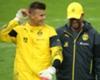 'Klopp exit shocked Dortmund'