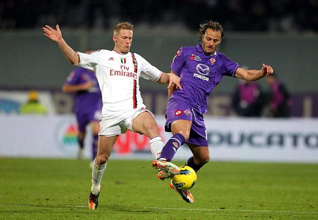 AC Milan - Fiorentina Preview: Allegri's men aim to bounce back with win against struggling Viola