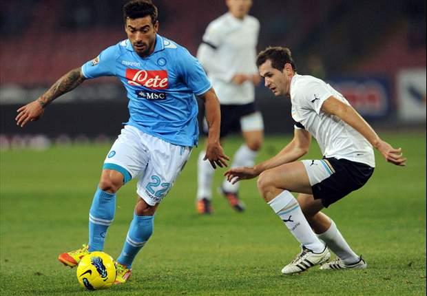 Serie A Preview: Lazio - Napoli
