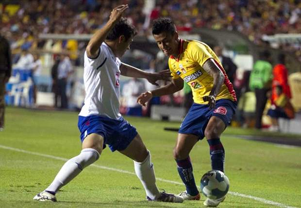 Morelia 2-1 Cruz Azul: Rafael Marquez Lugo's late show caps off wild game