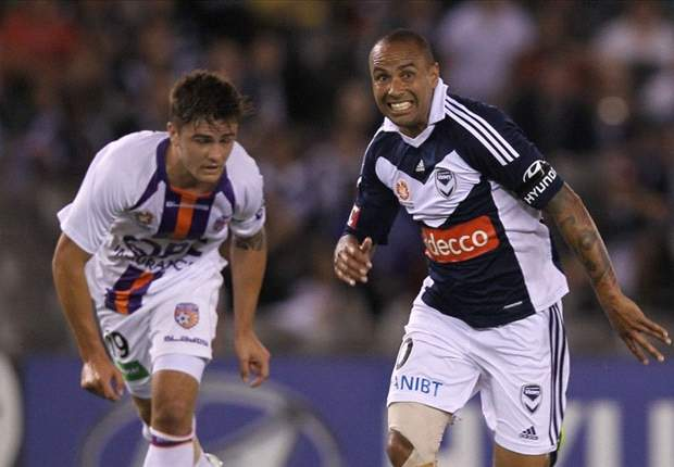 A-League preview: Perth Glory v Melbourne Victory