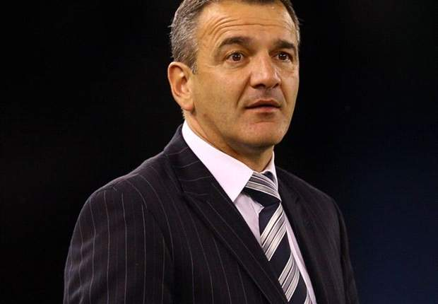 Former Victory coach Durakovic not done with A-League yet