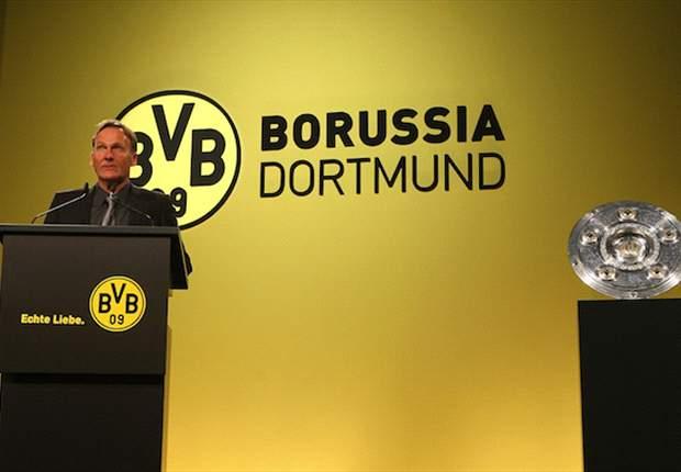 Bayern didn't bail Dortmund out, says Watzke