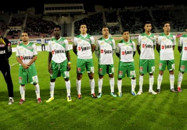 Barcelona to face Raja Casablanca instead of Moroccan All-Stars team