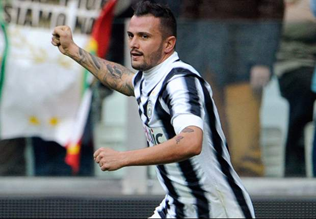 Juventus' Simone Pepe grateful to Antonio Conte for his trust & confidence
