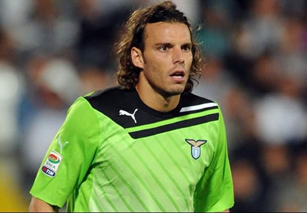 """Marchetti carica la Lazio e spera sempre nell'azzurro: """"Dovremo contenere la Juventus e proporre il nostro gioco. Prandelli? Non mi abbatto, magari lo convincerò"""""""