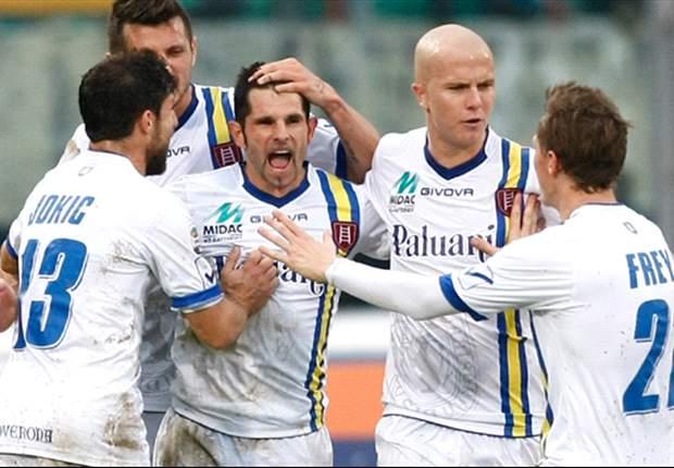 Serie A kompakt: Fünf Elfmeter, Udinese stürzt von der Tabellenspitze und Juventus Turin krallt sich den Platz an der Sonne