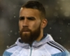 I'm a fighter, Otamendi tells Man City