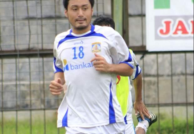 Matsunaga Shohei Janji Cetak Banyak Gol