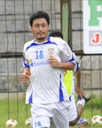 Shohei Matsunaga
