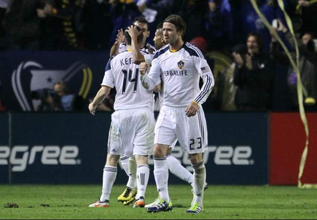 Three observations from the LA Galaxy's MLS Cup victory over the Houston Dynamo