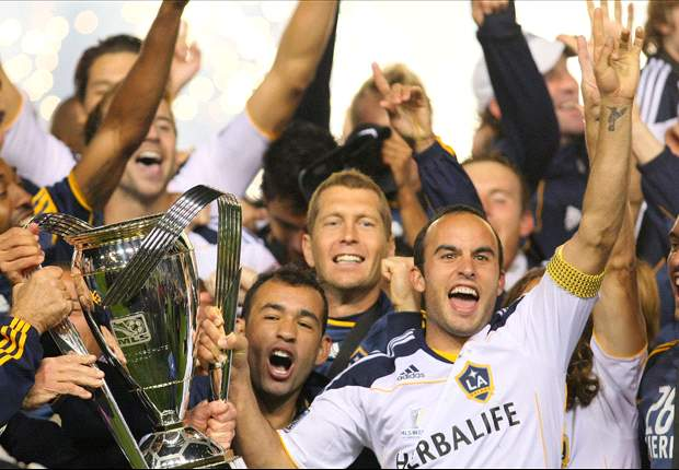 MLS releases television schedule for playoffs
