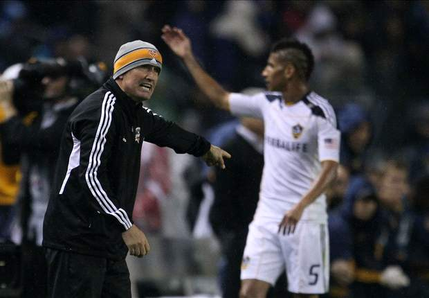 Shorthanded Houston Dynamo disappointed after MLS Cup final defeat to LA Galaxy