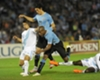 Preview: Uruguay - Paraguay