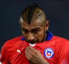 Vidal must win over Chile, Juve & Madrid