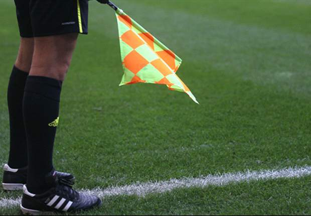 I will retire after officiating at the 2014 World Cup – Ghana referee AS Malik